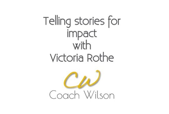 Telling stories for impact