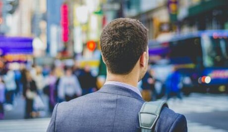 5 Ways To Identify Your New Career Path
