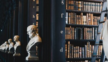 Why Business Leaders Should Study Their History